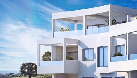 N54950008_mvc-001f.jpg Top-Wohnung im medeiterem Stiel, Neubau-Wohnung in Torre del Mae
