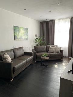 Bild 2 FLATHOPPER.de - Zentral gelegene 2-Zimmer Wohnung mit kleiner Terrasse sowie Parkplatz in Prien - L