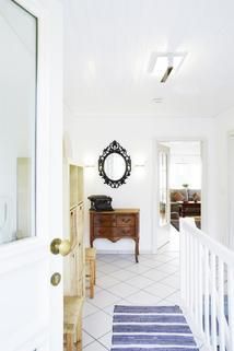 WG50002 Diele Stilvolles Anwesen mit unverbaubarem Fernblick...