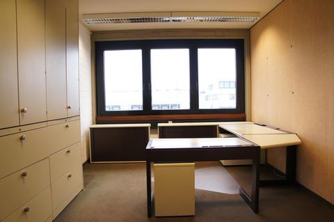 Beispiel Büro möbliert Ab € 6,50 €/m² - Der Standort ist Entscheidend