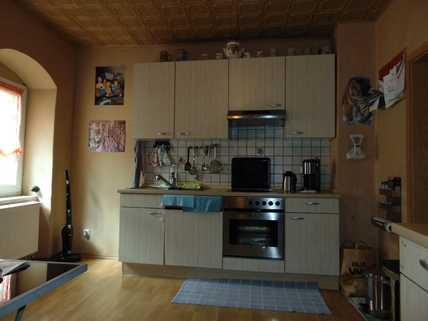 Küche ELW Großes Haus zum kleinen Preis!