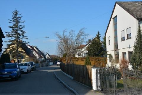 Umgebung Große Doppelhaushälfte in der Hammerschmiede