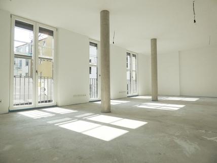 Open Space STOCK - Moderne Bürofläche in bester Innenstadtlage
