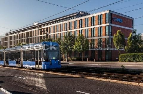 Außenansicht_O1 STOCK - Modernes Penthouse mit Dachterrasse