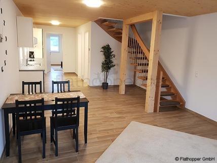 Bild 1 FLATHOPPER.de - Möblierte 4-Zimmer-Wohnung in Mailling