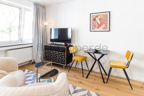 Bild 6 FLATHOPPER.de - 1-Zimmer-Apartment am Barbarossaplatz - Köln
