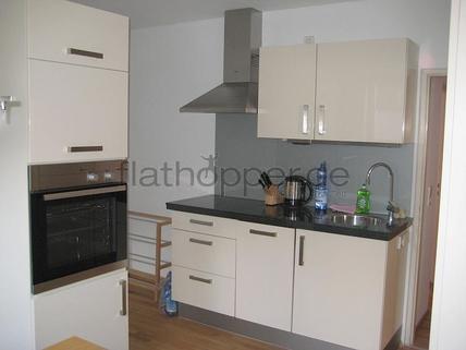 Bild 4 FLATHOPPER.de - 1,5-Zimmer-Wohnung in Stuttgart - Freiberg