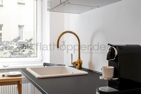 Bild 6 FLATHOPPER.de - Ruhige und vollausgestattete 1-Zimmer-Wohnung im Herzen von Berlin