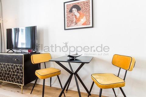 Bild 7 FLATHOPPER.de - 1-Zimmer-Apartment am Barbarossaplatz - Köln