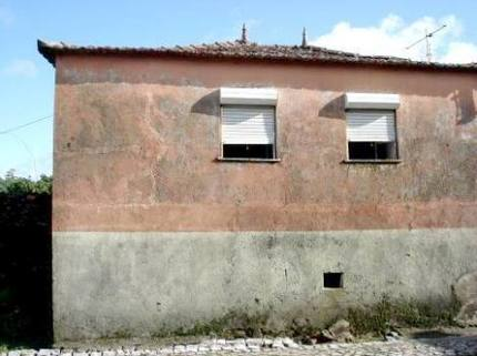 BM0093_mvc-001f.jpg Dorfhaus mit vielen Nebengebäuden u. Zitrus-Fruchtbaumgarten