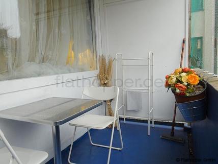 Bild 9 FLATHOPPER.de - Apartment mit Balkon in München - Neuhausen