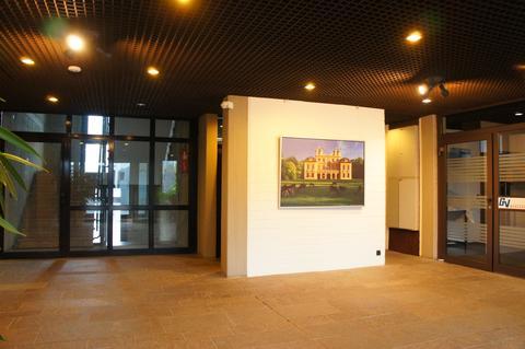 Empfang Ab € 6,50 €/m² - Der Standort ist Entscheidend
