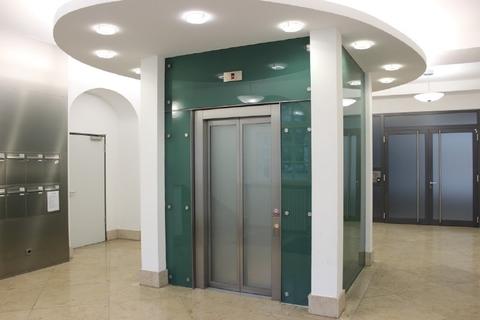 Lift STOCK - Repräsentatives Innenstadtbüro gesucht?