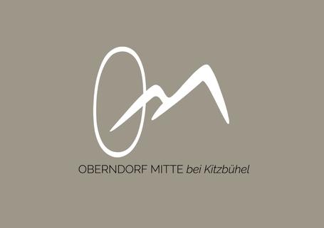 LOGO_OberndorfMitte_Bildhp_v2 Kompakte 2-Zimmer-Wohnung nähe Kitzbühel