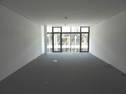Ansicht2 Büro im SOHO 1