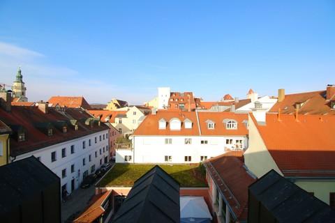 Aussicht Altstadt Wohnen im Herzen des Weltkulturerbes