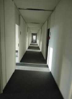 Innenansicht 3 STOCK - Bürofläche in der Nähe zum OEZ