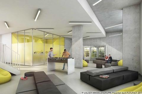 Gemeinschaftsraum Dachterrassen-Studentenapartments in Pasing - Perfekt für Kapitalanlage und Mieter