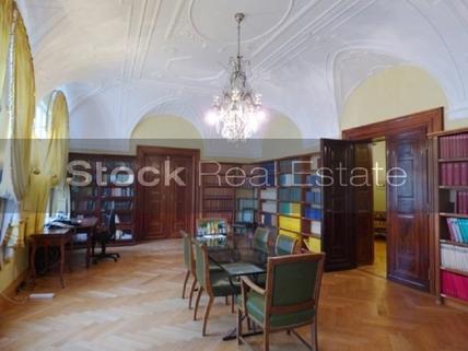 Büro STOCK - Exklusiver Altbau in Bestlage