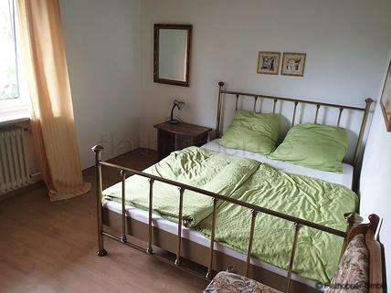 Bild 11 FLATHOPPER.de - Möblierte 4-Zimmer-Wohnung mit Balkon in Rosenheim - Pang