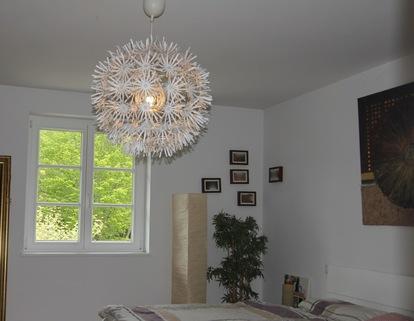 Schlafzimmer Helle, neuwertige 3-Zimmer-Wohnung mit Balkon in ruhiger Lage von Harlaching