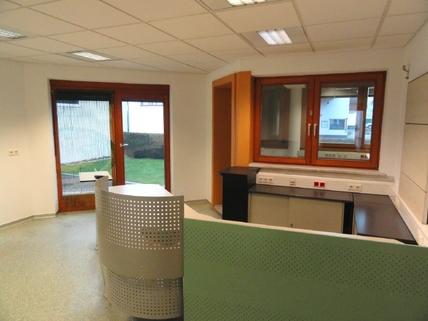 Büro-3 Büros im Zillertal zu Mieten