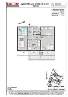 Haus B_13 Ihre Objekt-ID: 002901