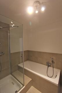 Bad Für Terrassenliebhaber, schöne 2-Zimmer-Wohnung mit 2 großzügigenTerrassen, Bestlage Menterschwaige