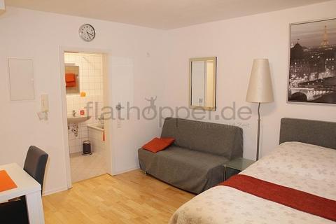 Bild 6 FLATHOPPER.de - Modernes Apartment mit Stellplatz in Walldorf
