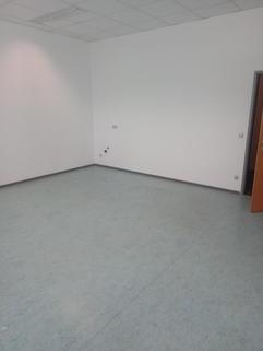 mit Wasseranschluss Einsteiger 1-Raum Büro im BIZ-Wels, TOP 1N12