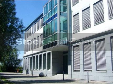 Hausansicht_prot STOCK - Airport Buisness Centre - Ihr neuer Standort!