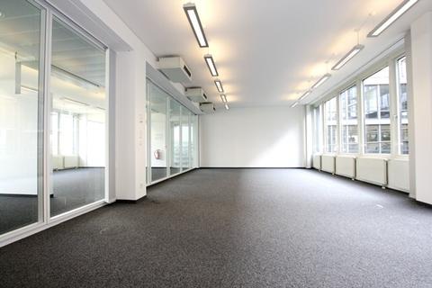 Großraumbüro Ausbaubeispiel STOCK - Hochmoderne Büros in Haidhausen
