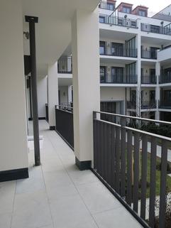 Bild 6 Beste Lage nähe Englischer Garten: Moderne, exklusive 4 Zimmer Wohnung zu vermieten