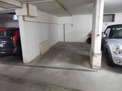 TG-Stellplatz Sonnige 1 ½ -Zi.-DG – Wohnung in Alt-Obermenzing