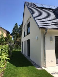 Garten Stadthaus mit eigenem Garten in ruhiger Lage