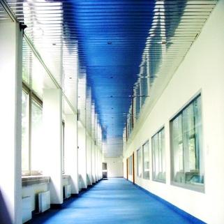 Innenansicht STOCK - Attraktive Büroräume in Taufkirchen