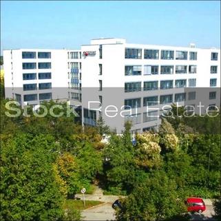 134_Gesamt_2_prot STOCK - PROVISIONSFREI - Preisgünstige Büroräume in Unterschleißheim