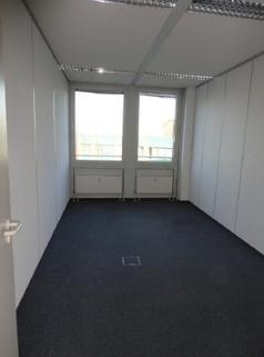 Innenansicht 2 STOCK - Bürofläche in der Nähe zum OEZ