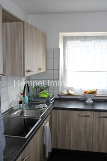 Küche **Frühjahrsangebot**Schöne 4-Zimmer-Wohnung in Singen-Nord**