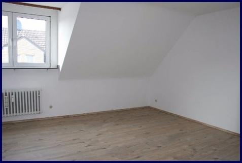 Schlafzimmer Gemütliche 2,5 Zi Wohnung in ruhiger Lage