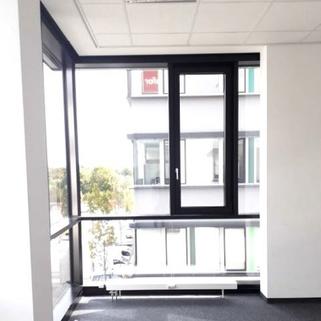 Innen4 CAMPUS M... Moderne, hochwertig ausgestattete Büroeinheit im Münchner Osten