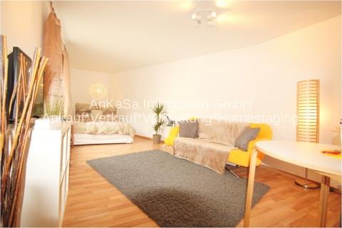 Ansicht4 AbacO Immobilien*TIPP: Schick möbliertes Cityappartment, EBK,TLB Wanne 1.OG im Stadtzentrum Leipzig