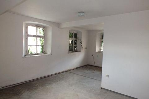 weiteres Zimmer im OG Ehemalige Gaststätte mit Nebengebäude in Uehlfeld... Handwerker und Sanierer aufgespasst!