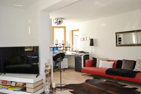 Bild E Alpengasthaus mit Maisonettewohnung in Traumlage