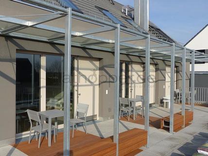 Bild 7 FLATHOPPER.de - Hochwertiges Apartment mit Dachterrasse in Stuttgart - Plieningen