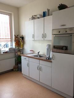 Küche Voll ausgelastete Praxis/Physiotherapie in Mü-Schwabing