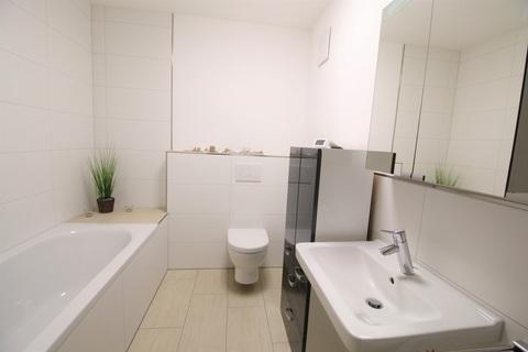 Badezimmer Neuwertige 4-Zimmerwohung in Bestlage