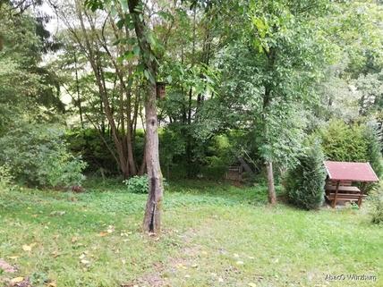 Garten Unten Variabel – wenn die Familie einmal größer wird