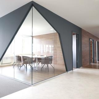Showroom11 Individuelle und moderne Büros ... Für jeden Geschmack das Richtige