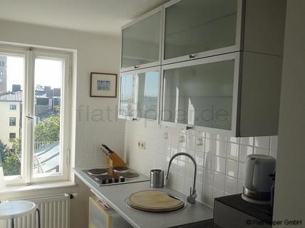 Bild 6 FLATHOPPER.de - Möblierte 3,5 Zimmer Wohnung in München - Glockenbachviertel